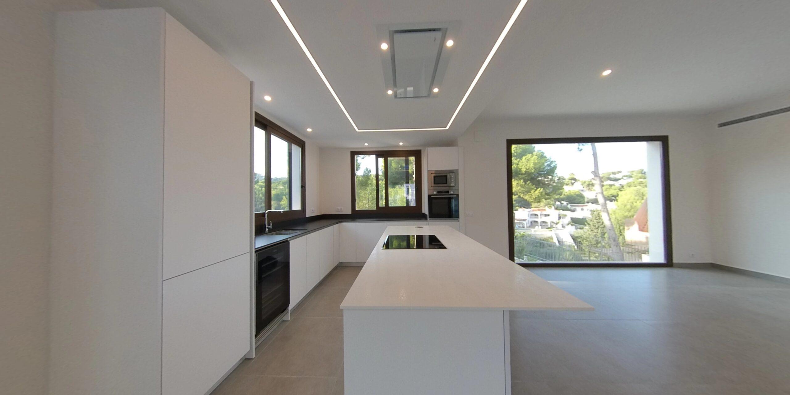 Cocina led design